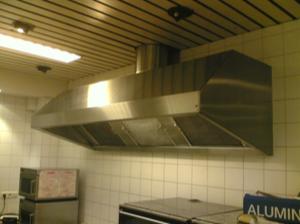Keuken Afzuiging De Vries Facilitaire Dienst Verlening